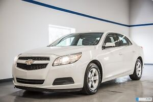 2013 Chevrolet Malibu SEMI-CUIR/ BLUETOOTH LT