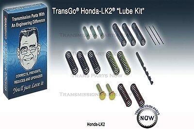 Shift Kit Transgo Honda-LK Honda Acura Lube Kit 4-Cylinder SK honda-LK2