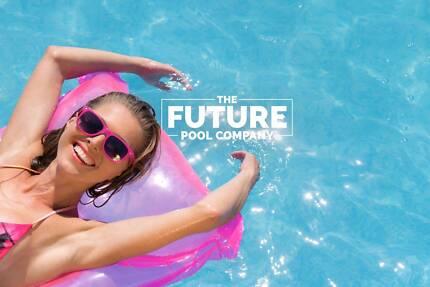The Future Pool Company