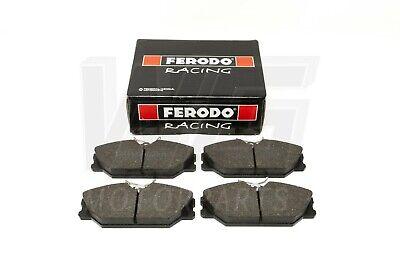 Ebc Redstuff Front Brake Pads For Bmw Z3 2.8 3.0 98-03 Dp31211C
