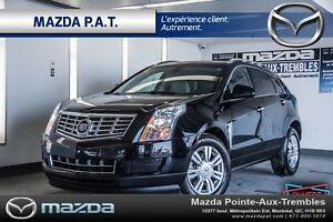 2014 Cadillac SRX LUXURY ** NAVIGATION TOIT PANORAMIQUE **