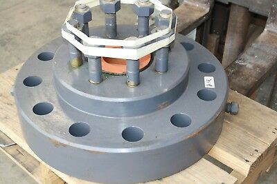 New Casing Well Head Seal Flanges Oil Gas Well Cat Head 4 116