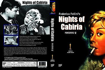 fellini s nights of cabiria vs la