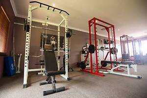 Home Gym For Sale Perth Perth City Area Preview