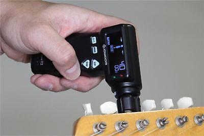 Jowoom T2 Smart Tuner - Automatic Guitar & Ukulele Tuner