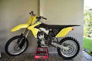 2016 rm-z250 Marcoola Maroochydore Area Preview