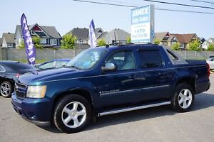 2007 Chevrolet Avalanche 1500 LS LEATHER INTR | SUNROOF | CRU...