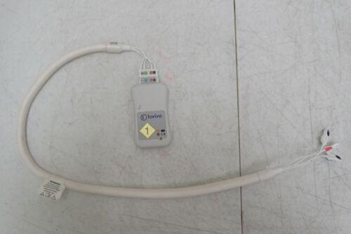 Invivo Precess 9312 ECG Module with MRI Lead Wires