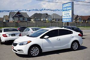 2014 Kia Forte 1.8L LX+ LX + ROOF | ALLOYS