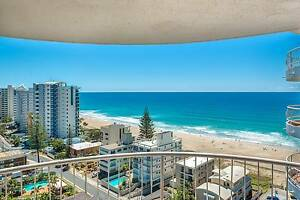 270 Degree Ocean Views.. Absolutely Beautiful! Surfers Paradise Gold Coast City Preview