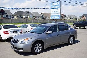 2009 Nissan Altima 2.5 S 2.5S   LOW KMS   ALLOYS   KEYLESS ENTRY