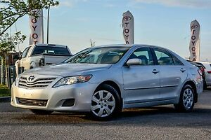Toyota Camry 2010 LE