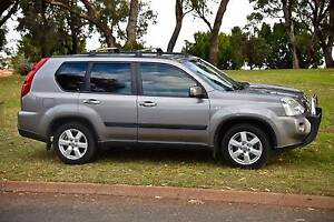 2010 Nissan Xtrail ST-L (4x4) T31 MY10 Edgewater Joondalup Area Preview
