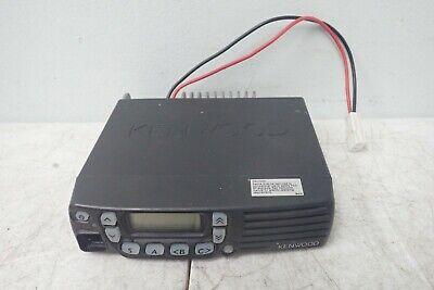 Kenwood Tk-7160h-k Vhf Fm Transceiver Mobile Two Way Radio