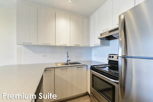 Capital View Tower - 10711 Saskatchewan Dr. *Premium Suite*