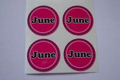 """12  June  CROWN GREEN STICKERS  1""""   LAWN BOWLS FLATGREEN  AND INDOOR BOWLS"""