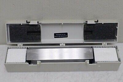 Reichert Jung Microtome Knife 18.5 Cmc In Leica Case
