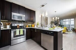 Modern One Bedroom + Den in Uptown Waterloo - Only a Few Left!