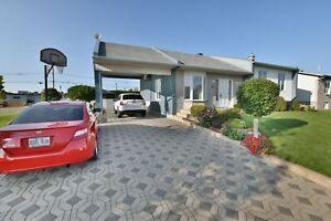 Maison - à vendre - Louiseville - 14359435