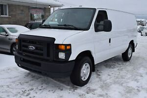 2012 Ford E-250 Aucun accident/XL 250/Air