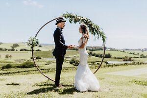 wedding arch in canberra region act gumtree australia free