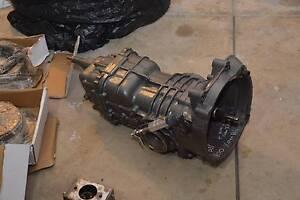 Volkswagen Kombi gear box 1600 with 1800 internals Landsdale Wanneroo Area Preview