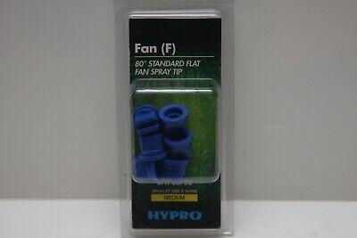 Hypro Fan 80 Degree Standard Flat Sprayer Spray Tip 6pk-03f80 Fine 03f80