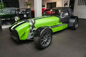 Caterham Super Seven Roadster SVR (Cosworth 2,3l / 147kW)