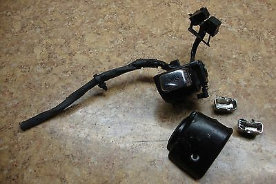 2002 Harley Davidson HD FXD Dyna Super Glide Right Switches Controls Parts Turn