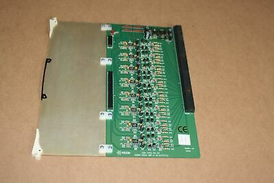 Used Vicon V6680 Video Amplifier Card 1294-5105-03-00 1-16 Outputs 5062 5110 Nov