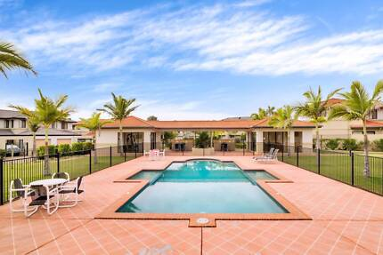 Upper Coomera Townhouse For Rent $385pw - APPLY NOW