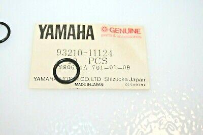 1 NOS OEM YAMAHA O-RING 93210-11124 TX500 XS500 CYLINDER HEAD SRX440 1979