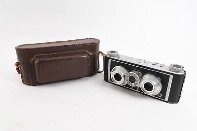Стерео фотокамеры Witt Iloca Stereo II