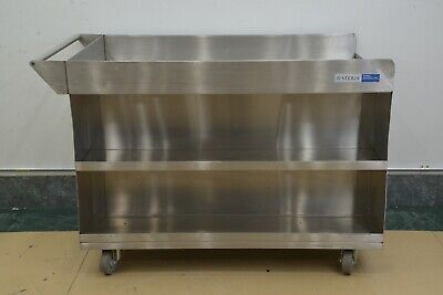Steris Amsco Table Accessory Cart Bf7 Surgical Orthopedic 18190