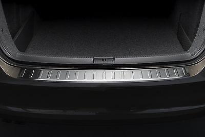 Ladekantenschutz für Mercedes E-Klasse S212 T-Modell 2013-2016 Edelstahl
