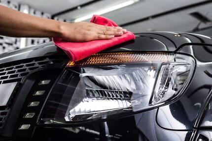Sams Car Detailing Service & Car Services Ascot Vale