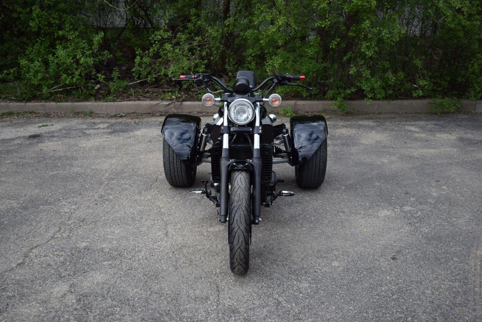 Thumbnail Image of 2007 Yamaha V-Max