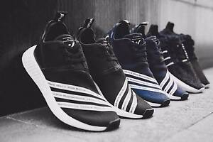 Adidas x White Mountaineering NMD R2 US8 Brand New Zetland Inner Sydney Preview
