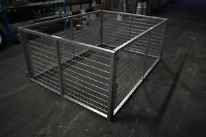 TRAILER CAGE - 7X4 HEAVY DUTY Holden Hill Tea Tree Gully Area Preview