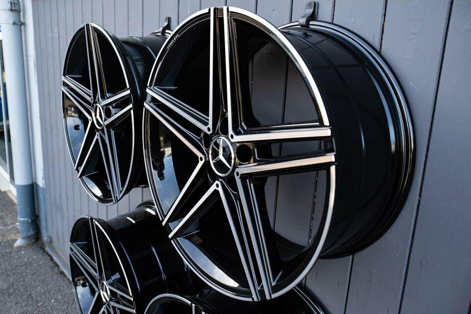 19 Zoll Concave DM04 Felgen für Mercedes E klasse W212 W213 AMG S in Nordrhein-Westfalen - Hagen