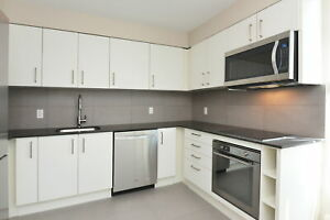 Fully Renovated 3 Bedroom Townhouse (Queen & Niagara)