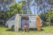 AMAZING RELIABLE CAMPERVAN !!! Byron Bay Byron Area Preview