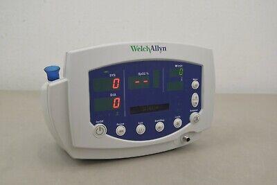 Welch Allyn Vital Signs Monitor 53nto Pn 007-0104-01 18278