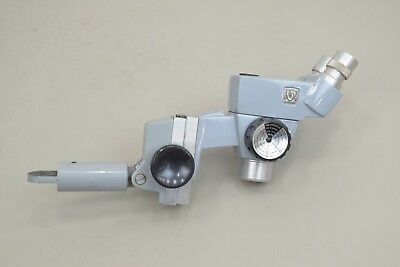 American Optical Ao Spencer Stereo Microscope Head 10x Wf 14998 E13