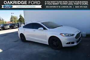 2016 Ford Fusion 4DR SDN AWD - NAVIGATION- MOONROOF - LEATHER -H