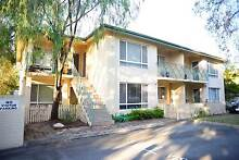 1 Bed Unit Como Clean, Quiet, Safe and Secure. Kensington South Perth Area Preview