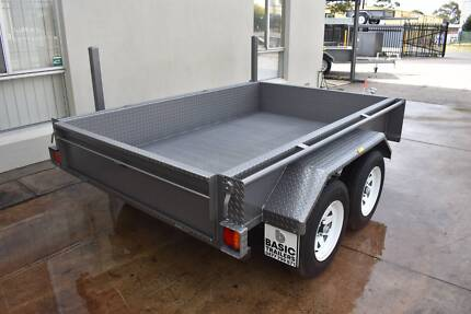 ALL TRAILERS - 3 MONTHS FREE REGISTRATION Holden Hill Tea Tree Gully Area Preview
