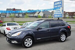 2010 Subaru Outback 2.5 i Limited Package LIMITED | NAVI | LE...