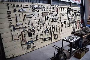 HOLDEN TOOLS Rutherglen Indigo Area Preview