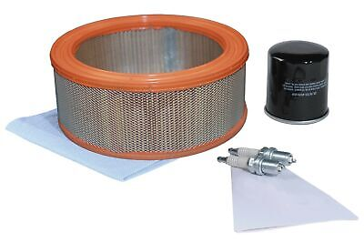 Generac 5664 Air Cooled Home Standby Generator Maintenance Kit 13kw Through ...